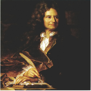 نیکولا بوالو،شاعر و نویسنده فرانسوی مکتب کلاسیسیسم-Nicolas Boileau-Despréaux
