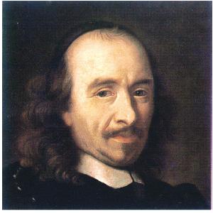 پیر کورنی،نویسنده کلاسیک فرانسه-Pierre Corneille
