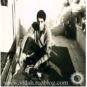 سهراب سپهری،شاعر و نقاش ایرانی