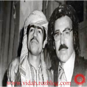 کاک ناصر رزازی در جوانی