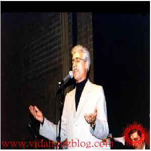 کنسرت ناصر رزازی